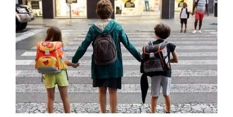Educación propone bajar la ratio a 20 alumnos de 3 años en localidades con baja natalidad