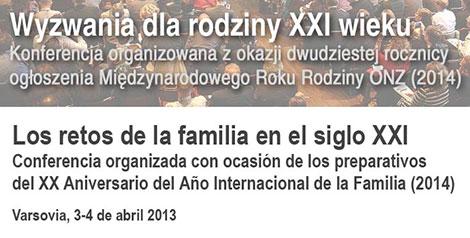 Jornadas Informativas en Varsovia
