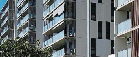 Comprar un piso absorbe el salario íntegro de 7,5 años