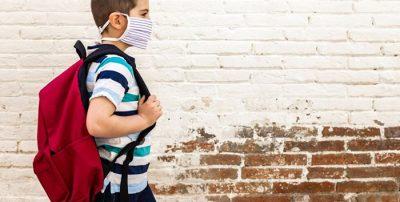 Así será la vuelta al cole: Mascarilla obligatoria, más alumnos por clase y menos distancia interpersonal