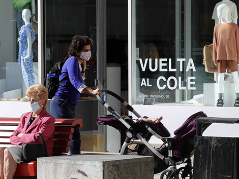 España afronta el curso con una de las plantillas de profesores más envejecidas