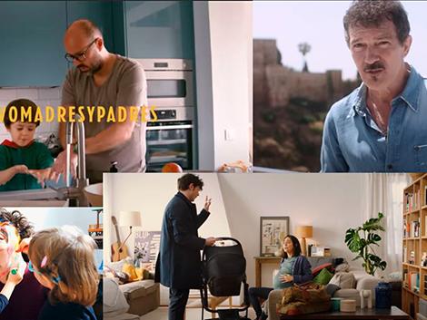 The Family Watch pone en valor el papel de la familia en la publicidad