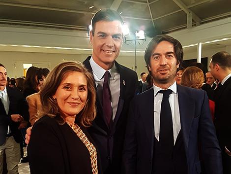 Sánchez defiende que «la atención a la pobreza infantil debe ser una prioridad absoluta y una urgencia» en España
