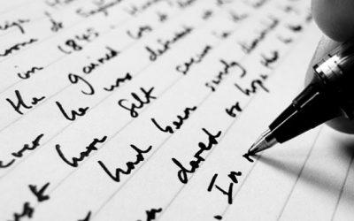 La escritura a mano, una habilidad necesaria para el desarrollo cognitivo