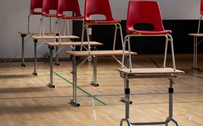 La gran lección global para reabrir escuelas: «No lo hagáis si el virus no está controlado»