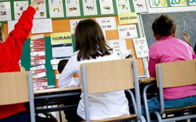 «Están dando las herramientas para cortar los lazos con España desde la escuela»