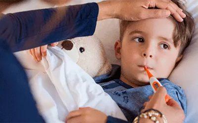Covid-19, resfriado, gripe y VRS: ¿cómo diferenciar estas 4 infecciones respiratorias?